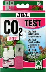 JBL TEST CO2 Direct
