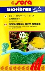 SERA biofibres COARSE 40g (8452) - Wkład do filtracji wstępnej.