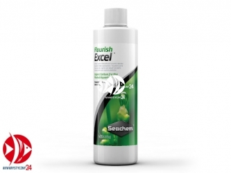 SEACHEM FLOURISH EXCEL 500ml   Węgiel w płynie do nawożenia roślin.