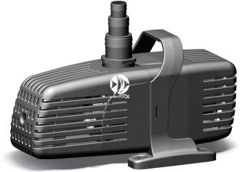 AQUAEL Aquael Aquajet Pfn Eco (115028) - Energooszczędna pompa obiegowa do oczka wodnego z zestawem fontannowym.