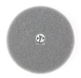 AQUAEL Multi Sponge HD Multikani (110526) - Drobna gąbka dedykowana do filtra akwarystycznego AQUAEL Multikani 800.
