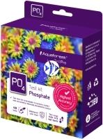 AQUAFOREST TestPro PO4 Phosphate - Test przeznaczony do szybkiego pomiaru stężenia fosforanów w akwarium morskim.