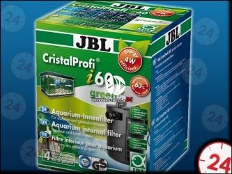 Jbl Cristalprofi i60 Greenline | Modułowy filtr wewnętrzny do akwarium 40-80L