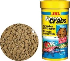 JBL NovoCrabs 100ml (49g) (302730) - Pokarm podstawowy w krążkach dla krabów