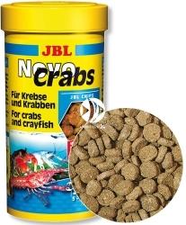 JBL NovoCrabs 100ml (49g) (302730) - Pokarm podstawowy w chipsach dla krabów