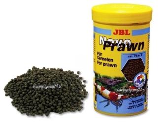JBL NOVOPRAWN 100ml - Pokarm dla krewetek