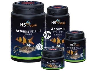 OSI Artemia Pellets 400ml (280g) | Pokarm w granulacie dla ryb dennych