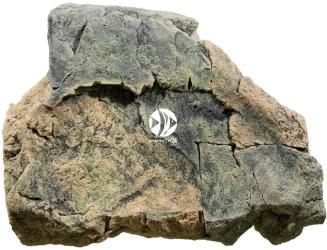Back To Nature Rock module F (03000054) - Ozdoba imitująca kamień do akwarium lub terrarium