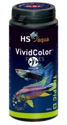 OSI VIVID COLOR FLAKES 400ml (70g) | Wybarwiający pokarm w płatkach dla ryb tropikalnych