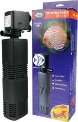 AQUA NOVA Filtr Wewnętrzny NBF-1800 l/h - Wydajny filtr do akwarium do 250L o mocy 30W