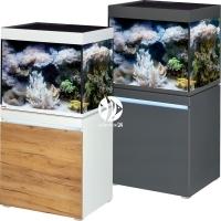EHEIM Incpiria Marine 230 (692511) - Zestaw akwariowy z szafką i oświetleniem LED.