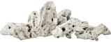 AQUAWILD Wapień Filipiński - Drążona skała do akwarium 1kg