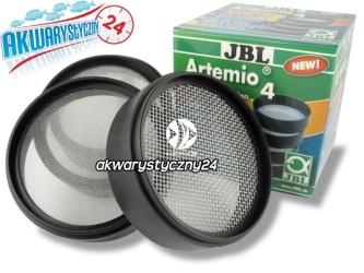JBL ARTEMIO 4 - Zestaw 4 sit do żywego pokarmu i artemii