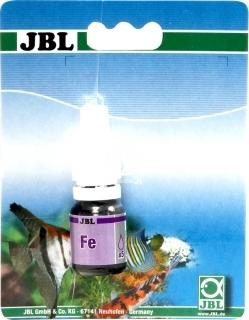 JBL Uzupełnienie testu na Fe(Żelazo) (25391) - Odczynnik uzupełniający test Fe (żelazo)