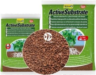 TETRA ActiveSubstrate (T246898) - Naturalny substrat pod podłoże na bazie gliny zapewniające optymalne warunki glebowe.