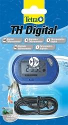 TETRA TH Digital Thermometer (T253469) - Termometr cyfrowy o zakresie pomiaru od -10°C do 50°C.