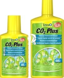 TETRA CO2 Plus (T269323) - Płynny preparat zwiększający zawartość CO2 w wodzie akwariowej.
