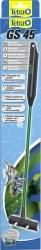 TETRA GS 45 Aquarium Glass Scraper (T728738) - Skrobak do szyb akwarium skutecznie usuwający glony.