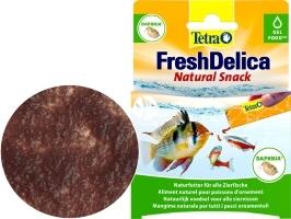 TETRA FreshDelica Daphnia 48 g (T768666) - Żelowy pokarm zwitaminizowany z dafnią.