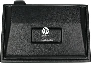 DIVERSA Pokrywa Selecto LED 30x20cm (1x3W) (117588) - Pokrywa na akwarium z tworzywa sztucznego.