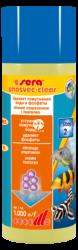 SERA Phosvec Clear - Preparat do usuwania fosforanów i klarowania wody