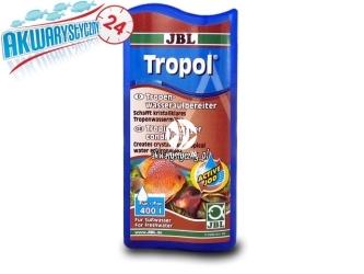 JBL TROPOL - Czarna woda (Paletka/Neon)