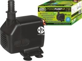 AQUA NOVA Pond Pump NP-750 (NP-750) - Pompa fontannowa do oczka wodnego
