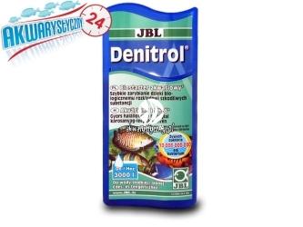 JBL Denitrol - Biostarter - Żywe kultury bakterii