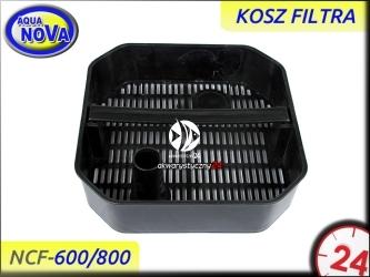 AQUA NOVA Kosz filtracyjny do filtra NCF-600/NCF-800