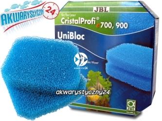 JBL UNIBLOC e1500/e1501/e1901 | Biologiczny wkład gąbkowy do filtra CristalProfi E