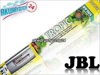 JBL SOLAR TROPIC T8 59cm(590mm), 18W - Świetlówka T8 do akwarium tropikalnego, roślinnego o pełnym spektrum światła.