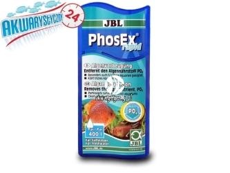 JBL PhosEx Rapid - Usuwa fosforany(PO4)