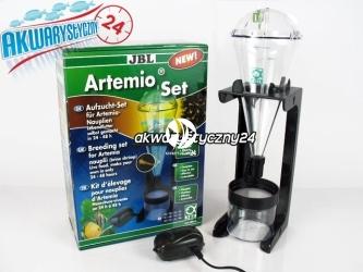 JBL ARTEMIO SET - Kompletny zestaw do hodowli artemii