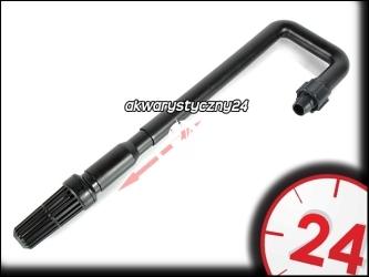 JBL INSET 16/22 mm (60152) - Kompletny wlot filtra z regulacją długości