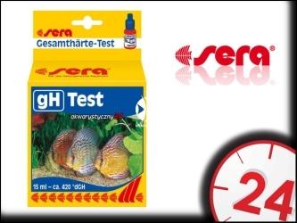 SERA GH TEST - Test na twardość ogólną