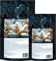 BRIGHTWELL AQUATICS Reef Blizzard-S (RBZS100) - Mieszanka planktonowa do karmienia koralowców twardych SPS i MPS