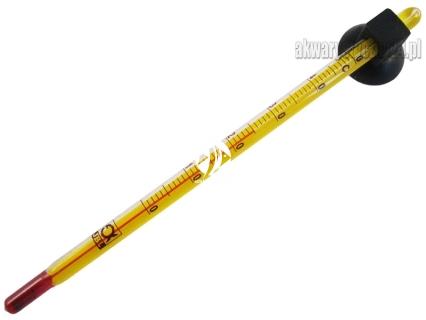 JBL Termometr Precyzyjny - Wąski termometr precyzyjny