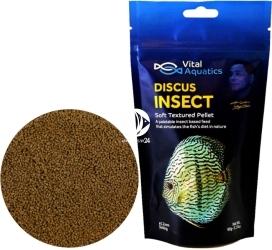 VITAL AQUATICS Discus Insect (DI090) - Tonący pokarm z owadami dla paletek
