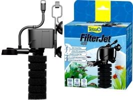 TETRA Filter Jet 400 (T287129) - Kompaktowy filtr wewnętrzny do akwarium 50l - 120l