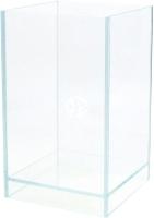 VIV Levitate Natural PURE 150x150x250mm (151-01) - Małe, ultra transparentne akwarium lewitujące