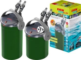 EHEIM Ecco Pro (2032020) - Energooszczędny filtr zewnętrzny do akwarium