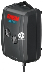 EHEIM AIR 200 (3702010) | Pompka powietrza do akwarium