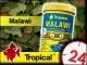 TROPICAL MALAWI - Podstawowy pokarm płatkowany dla pielęgnic mbuna z jeziora Malawi 185g/1L