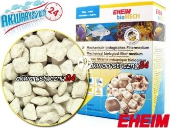 EHEIM BIOMECH | Biologiczno-mechaniczny wkład do filtra akwarium słodkowodnego i morskiego