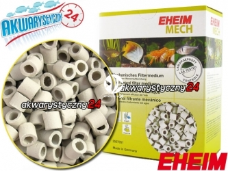 EHEIM MECH | Mechaniczny wkład do filtra akwarium słodkowodnego i morskiego