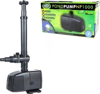 AQUA NOVA Pond Pump NP-1000 (NP-1000) - Pompa fontannowa do oczka wodnego